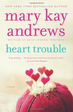 Heart Trouble: A Novel (Callahan Garrity) by Mary Kay Andrews, http://www.amazon.com/dp/0062195123/ref=cm_sw_r_pi_dp_qBL7sb12V7BH7