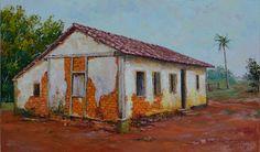 Cido Oliveira -Brasil