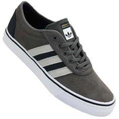 the best attitude caf34 a9be1 Adidas Adi Ease Grey  Boardparadise.com. Skateboard StoreSnowboard Bindings