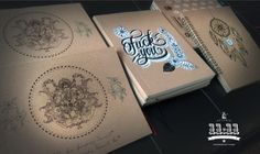 Agendas impresas manualmente. Diseño: Gaudcas Producción 11:11estudio #1111estudi #serigrafía #sceen #trabajomanual
