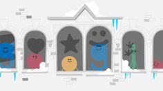 'Tis the season! Google spreads more cheer on Day 2 of its Holiday 2016 doodle series
