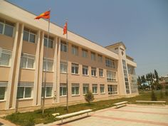 Energy efficient school in Osh, designed and built with UNDP-GEF support