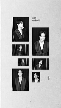Baekhyun, Taekook, Exo Lockscreen, Z Cam, Kpop Posters, Kim Junmyeon, Kpop Exo, Picture Credit, Images Gif