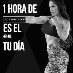 1 hora de actividad física, es el 4 % de tu día!!! Muévete y ve por el cuerpo que deseas… #Felizsábado www.ola-laropadeportiva.com🛒🏋️♀️🏋️♀️🏋️♀️👌  #Lovefitness #Amorporledeporte #fitnessblogger #fitnessgoals #fitnessmotivation #fit #teamfollowback #ropadeportiva #ropafitness #lycras #enterizos #fitnesscoach #fashion #fitness #sportwear #fitnessfreaks #fitnesswomen #gymfashion #fitnessbody #fitnessfreak #fitnessmodel #fitnessphysique #beautiful #fitnesslifestyle
