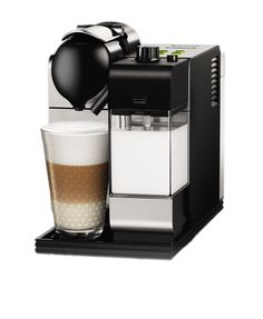 the holy grail of coffee machines... Nespresso