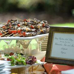 Catering Lake Oconee, Madison, Catering Athens Georgia