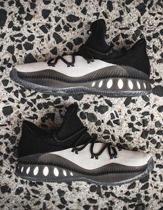 adidas Consortium 'Day One' Crazy Explosive Pack - EU Kicks: Sneaker Magazine