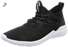Reebok - Cardio Motion - BD2107 - Color: Black-White - Size: 7.5 - Reebok sneakers for women (*Amazon Partner-Link)