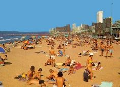Here's some pictures of Durban beach, South Africa The first picture is about 30 years' old Durban Beach South Africa, New Year's day 2012 Durban South Africa, Pretoria, African Countries, Some Pictures, Live, One Pic, Childhood Memories, Old Things, Nice Things