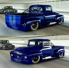 Nice F100 I'm not a Ford lover but this is beautiful