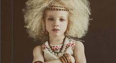 Resultado de imagen para albinas bonitas