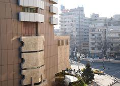 Alojamiento economico en Bucarest. Plaza de la Universidad & el Centro de la ciudad.