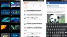 office-for-android Technology Updates, Tech Updates, Microsoft Office, Tech News, Android, Smartphone, Product Launch, Google Play, Passion