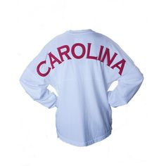 Palmetto Moon | Carolina Spirit Long Sleeve Jersey | Palmetto Moon