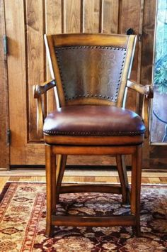 Minneapolis: Artistica San Sebastion Under Desk Chair $100 - http://furnishlyst.com/listings/4755