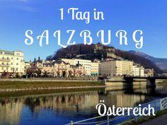 1 Tag in Salzburg