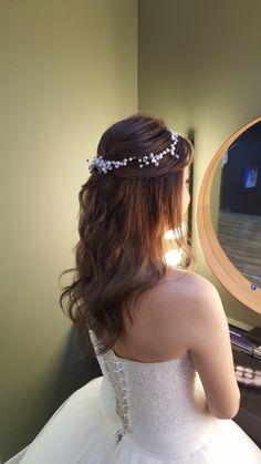 Gelin saçı ve makyaj modelleri http://www.basakkuaformakyaj.com/