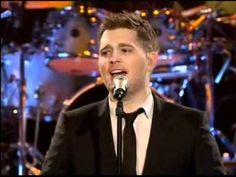 Michael Buble: Haven't Met You Yet -- on YouTube