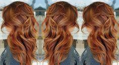 Magnifiques Ombré Hair Tendance 2017 | Coiffure simple et facile