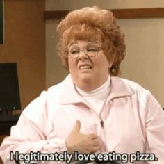 I relate to Barb😍
