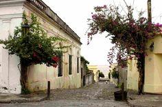 Centro histórico Foto: Divulgação