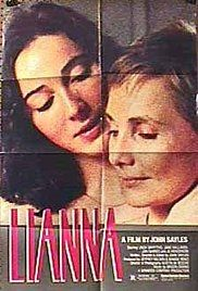 Lianna Poster  Director: John Sayles Writer: John Sayles Stars: Linda Griffiths, Jane Hallaren, Jon DeVries