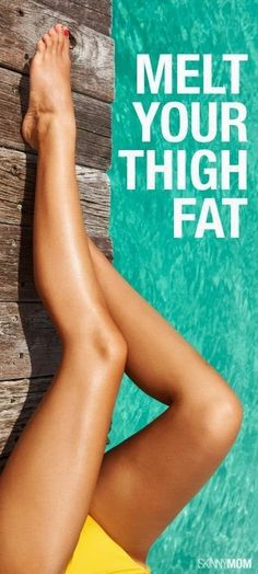 Thigh Workout for Women - Medi Mints