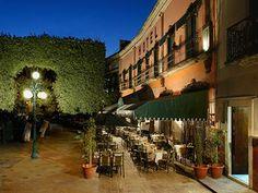 Image of Hotel Posada Santa Fe,