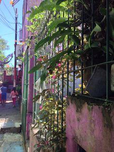 Barrio San Jerónimo.Asuncion -Paraguay
