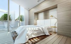 Private Penthouse by Ando Studio (7)