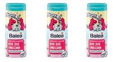"""""""Bye Bye Unicorn"""" – Wir lieben die Verpackung des Duschgels von Balea!"""