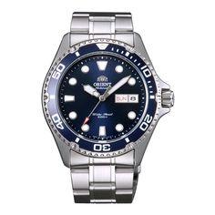 1c2ed9543 Orient Ray II Automatic FAA02005D9 Mens Watch – StyleWearia Orient Watch