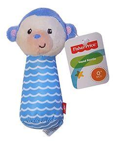 Fisher Price Soft Plush Hand Rattle Lil Nuzzler Blue Monk... https://www.amazon.com/dp/B01N23SB7O/ref=cm_sw_r_pi_dp_x_UI7IybH8PQPWE