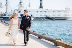 Wedding: Knute & Jessica | San Diego Courthouse, CA | Analisa Joy Photography | San Diego, CA Photographer