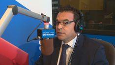 Giorgio Mammoliti opts not to run for PCs in Ontario election