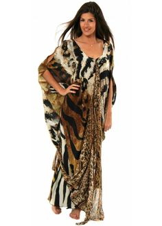 175af742b34 This is the most heavenly Camilla Dress ever and Camilla Kaftans are  regularly adorned by celebs