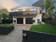 Designer Family Home. 17  Corinth Street, Remuera. (Listing ID: 551086)
