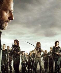 BrotherTedd.com — The Walking Dead Season 8