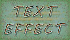 GraphicDesignFun: Create Text on Pastel Colored Background in Photos...