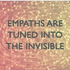 Children who are labeled as 'highly sensitive,' 'intense reactors,' or 'overly emotional,' may actually be empaths. Parents who have never experienced what it feels like to take in the overload of energy that constantly surrounds… Intuitive Empath, Highly Sensitive Person, Sensitive People Quotes, Infj Personality, Mbti, Infp, Intuition, Spirituality, Healing