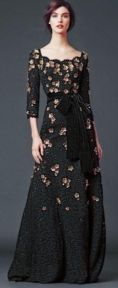 Dolce and Gabbana 2014/2015