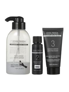 10 Under $20: Home Hair-Color Kits: Beauty Products: allure.com