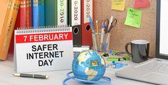 """Am 7. Februar ist der """"Safer Internet Day"""" - Dieses Jahr fällt der Aktionstag """"Safer Internet Day"""" auf den 7. Februar. Die Initiative der EU setzt sich für mehr Sicherheit im Netz ein."""