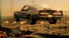 Gone in 60 Seconds...one frigin narly movie