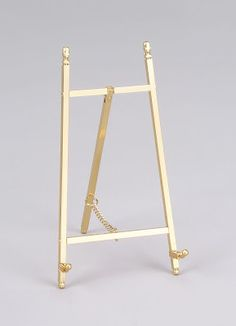 Live Art Loud Br Display Easel These Very Por Decorative