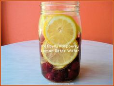 My delicious detox water recipe is infused with antioxidant-rich raspberries, lemon, dates and dōTERRA's CPTG lemon essential oil. These powerful ingredients help supercharge your body with important healing nutrients to flush out toxins, remove inflammation, reduce bloating, and help your digestive system function op
