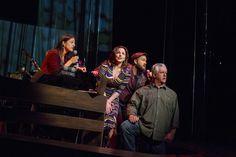 #HarryNilsson #EverybodysTalkin #SDREP #Theatre