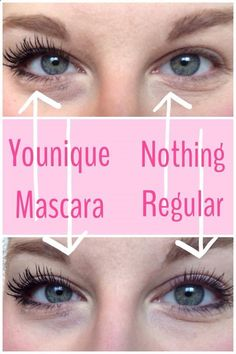 Younique's naturally based 3D Fiber Mascara! The most amazing beauty product I've ever used. Get up to 300% increase in length and volume without the cost or time required for extensions!! www.youniqueprodu...http://fablashesbyjamie.com/