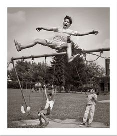 Kids Always Make Us Laugh – 18 Funny Vintage Photos Show the Mischief of Children ~ vintage everyday