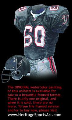 #URL    Atlanta Falcons 2001 uniform...      #Matt Ryan    #Atlanta Falcons